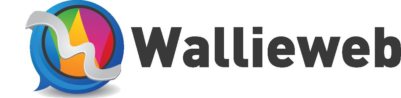 Wallieweb – Uw website voordelig online